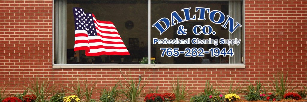 Dalton & Co Professional Cleaning
