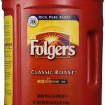 FOLGERS CLASSIC COFFEE / WINDOW PACKETS (.9 OZ)-36/CS