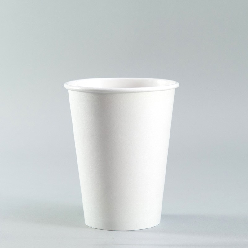 12 OZ. WHITE HOT CUP 1000/CS.