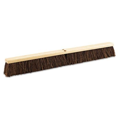 "36"" PALMYRA STREET PUSH BROOM-1 EACH"