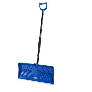 MELNOR POLY SNOW SHOVEL