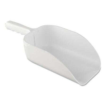82 OZ. PLASTIC SCOOP