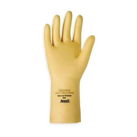 FDA COMPLIANT FOOD HANDLER 20 ML. CANNERS GLOVES / SIZE 7..1 DOZEN