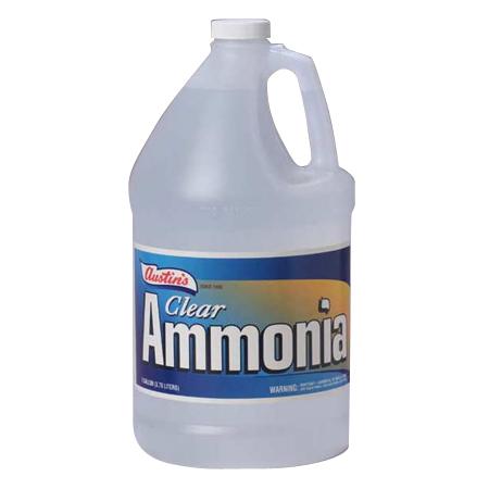 AUSTIN CLEAR AMMONIA-1 GAL.