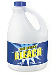PURE BRIGHT BLEACH-1 GAL.