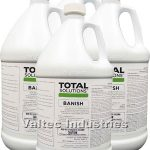 BANISH TOTAL KILL HERBICIDE/ MIX 1-10 CONCENTRATE