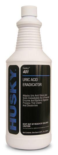 HUSKY URIC ACID ERADICATOR- 1 GAL.