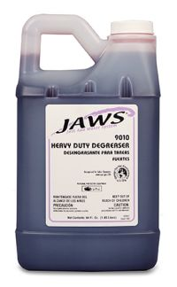 JAWS HEAVY DUTY DEGREASER FOR JAWS 9000 SYSTEM 3/ CS
