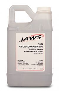 ODOR - TROPICAL FOR JAWS 9000 SYSTEM - 3/CS.