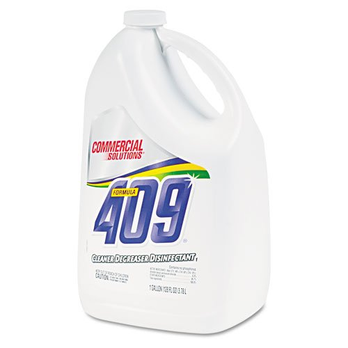 409 CLEANER DEGREASER DISINFECTANT-1 GAL.