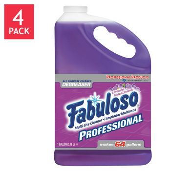FABULOSO FLOOR CLEANER 1 GALLON