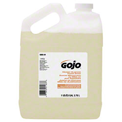 GOJO FOAMING HAND SOAP / 1 GALLON