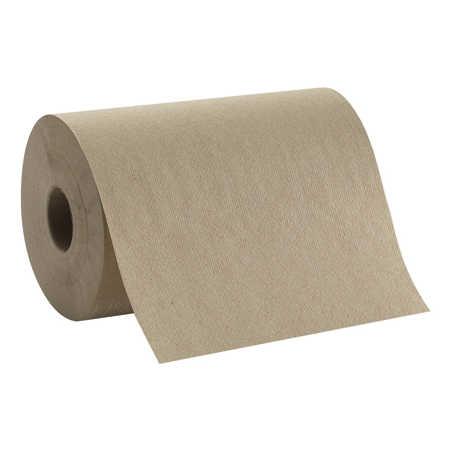 350' ACCLAIM BROWN ROLL TOWEL   12 ROLLS/CS