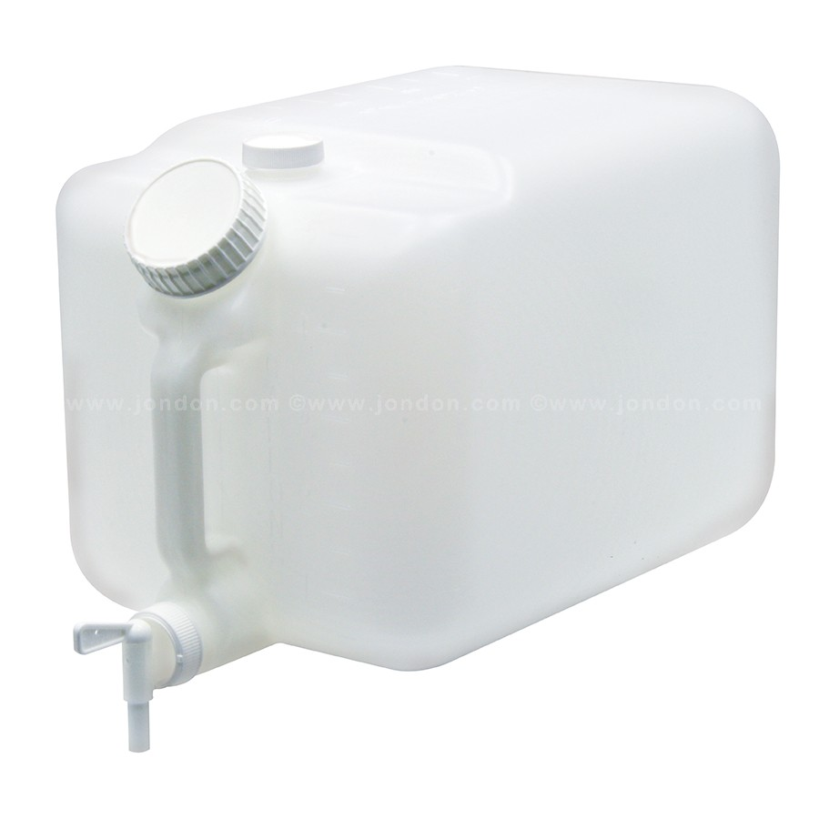 SPIGOT FOR 5 GAL E Z FILL CONTAINER
