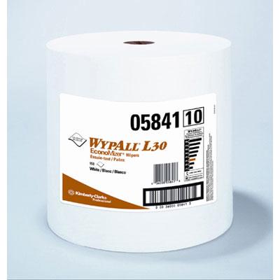 L 30 1 PLY JUMBO ROLL WIPER/ 950 PER ROLL