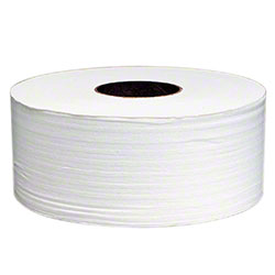 "SCOTT 2 PLY 9""  X 1000' JUMBO ROLL TOILET TISSUE 12/CS."
