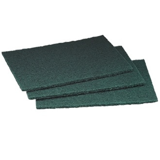 3M  #96 GENERAL PURPOSE SCOURING PAD- 1 EACH