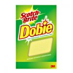3M DOBIE PAD (SPONGE WITH SCRUB NETTING 24/CASE