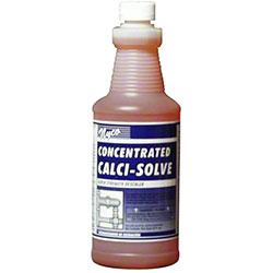 CALCI SOLVE SUPER STRENGTH DESCALER-1 QT..