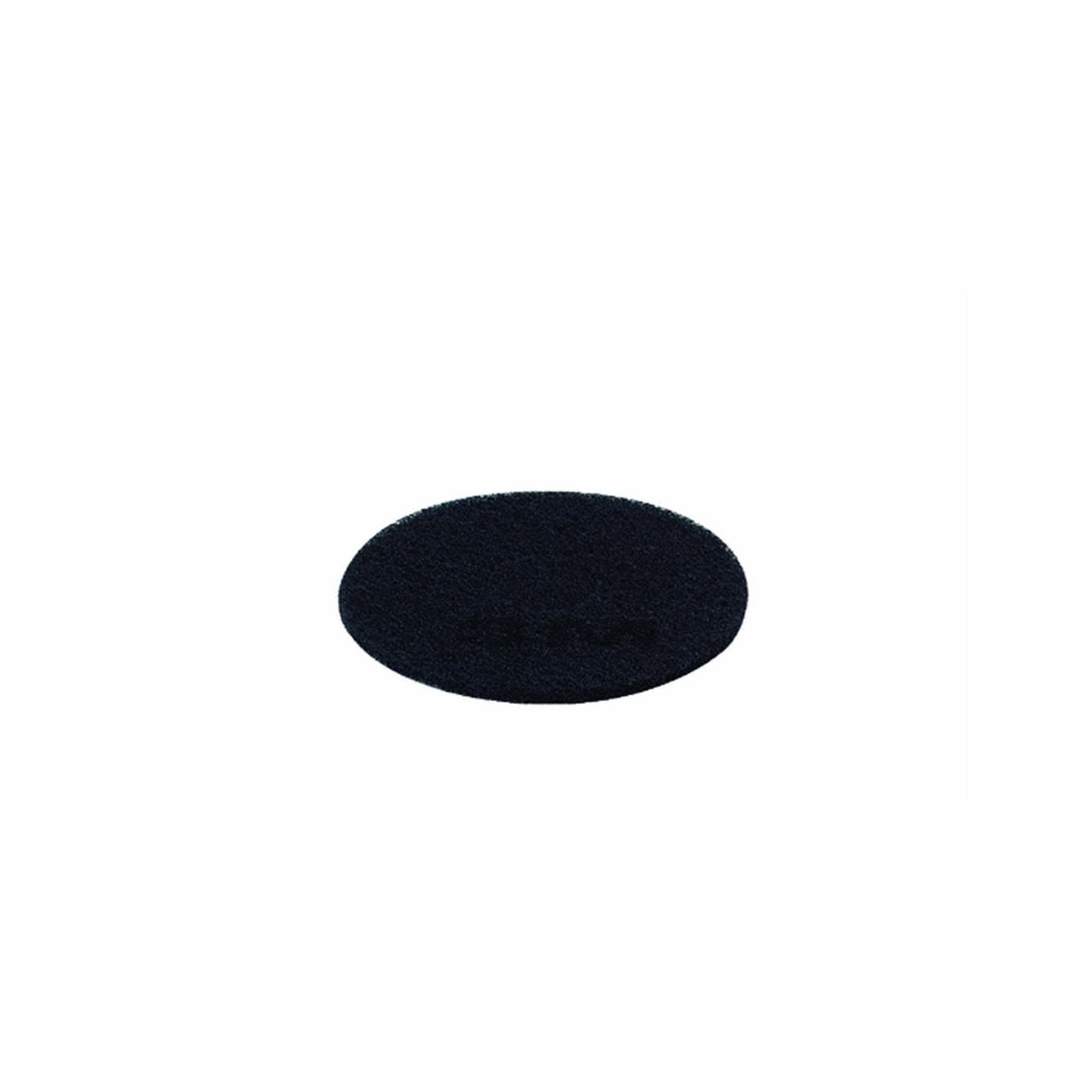 "13"" BLACK STRIP FLOOR PAD- 1 PAD"