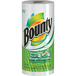 BOUNTY HOUSEHOLD ROLL TOWEL 30/CS.
