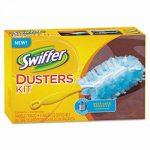 SWIFFER DUSTER W/ SHORT HANDLE-1 EACH..( 84989775 )