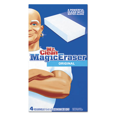 MR. CLEAN ORIGINAL MAGIC ERASER - 1 EACH