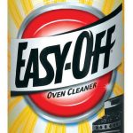 EASY OFF HEAVY DUTY OVEN CLEANER-1 CAN