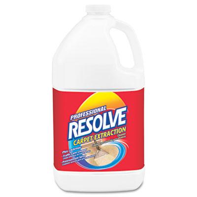 RESOLVE CARPET CLEANER 1 GAL.