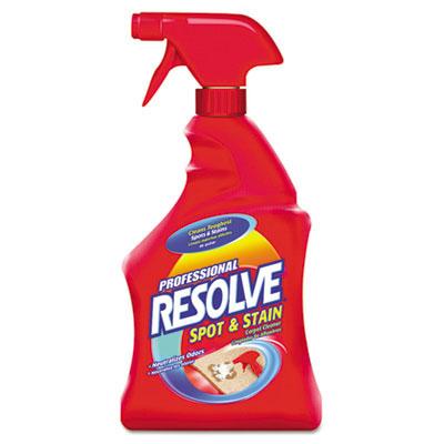 RESOLVE SPOT & STAIN CLEANER 32 OZ. BOTTLE