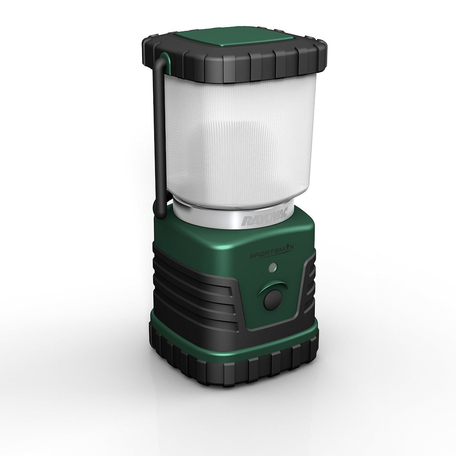 4 WATT LED LANTERN W/ 240 LUMENS & 3 MODES/ OPERATES 90 HOURS ON 3 ALK. D BATTERIES (NOT INCLUDED)
