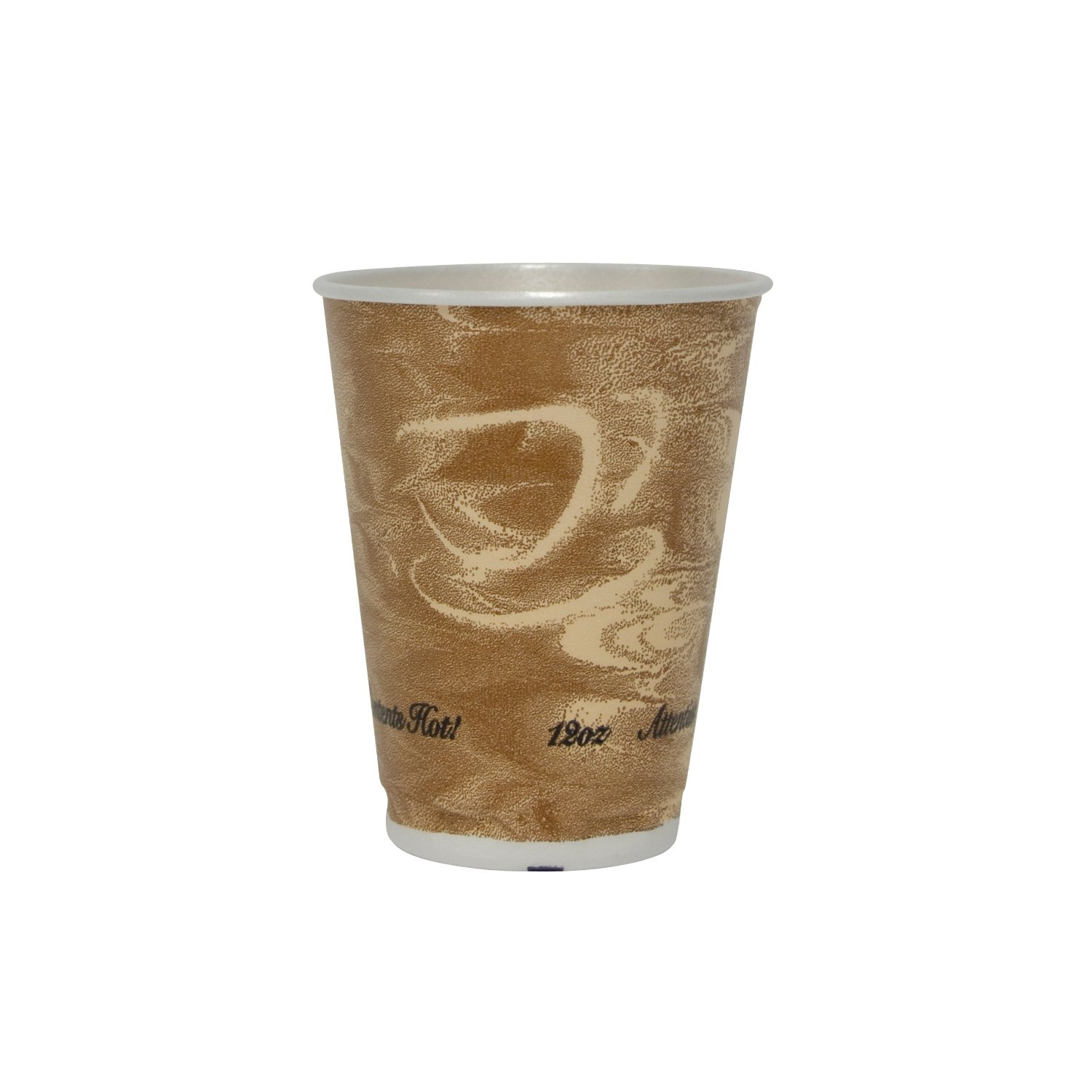 12 OZ. MISTIQUE  TROPHY COFFEE CUPS-1000/CS..(Westminster PC)