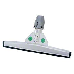 "UNGER SMART FIT 18"" FLOOR SQUEEGEE"