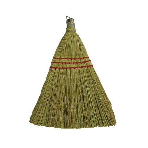 CORN WHISK BROOM-1 EACH